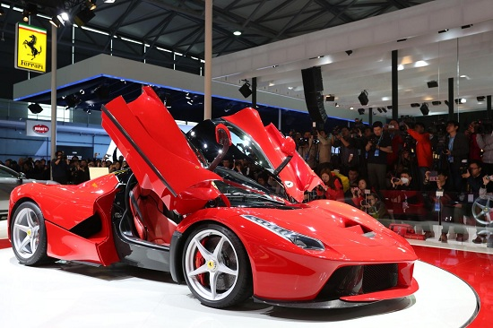 LaFerrari