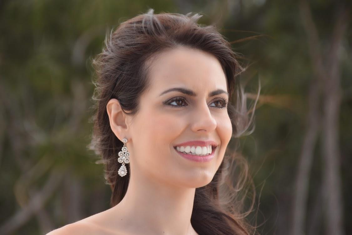 Brazilian Bride