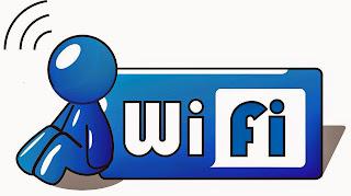 Cara Kerja Wi-Fi secara Garis Besar