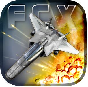 Fractal Combat X v1.4.11.3 Mod