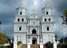 SANTUARIO DE ESQUIPULAS (GUATEMALA)