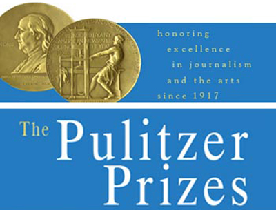 Pulitzer Prize For Fiction