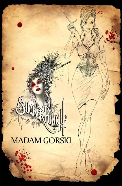 Sucker Punch Madam Gorski por jamietyndall