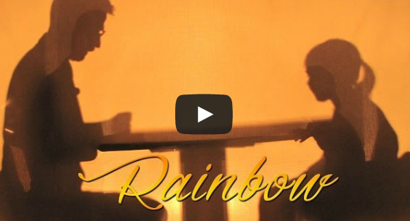 RAINBOW TELUGU SHORT FILM Poster