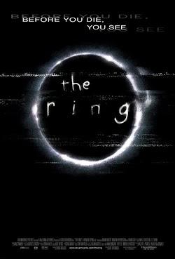 Vòng Tròn Tử Thần - The Ring (2002) Poster