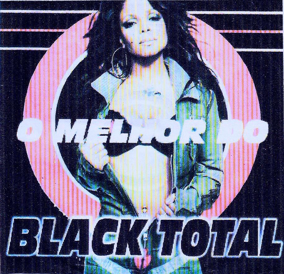 O MELHOR DO BLACK TOTAL