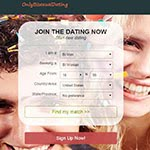 Top 5 Onlybidating.com