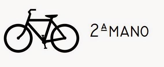 ¿Buscas una bici de 2ª mano?