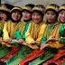 Sejarah Awal Berdiri Tarian Saman Meuseukat Aceh