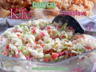 http://www.nazkitchenfun.com/2013/11/copycat-kfc-coleslawsaladsappetizerskfc.html