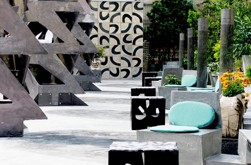 Hometrotter home style blog casa arredamento design for Design hotel lizum 1600