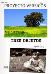 REVISTA VERSICOS Nº4