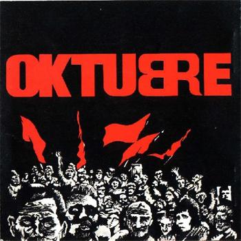 cover oktubre, portada oktubre, los redondos oktubre cover, portada album los redondos,