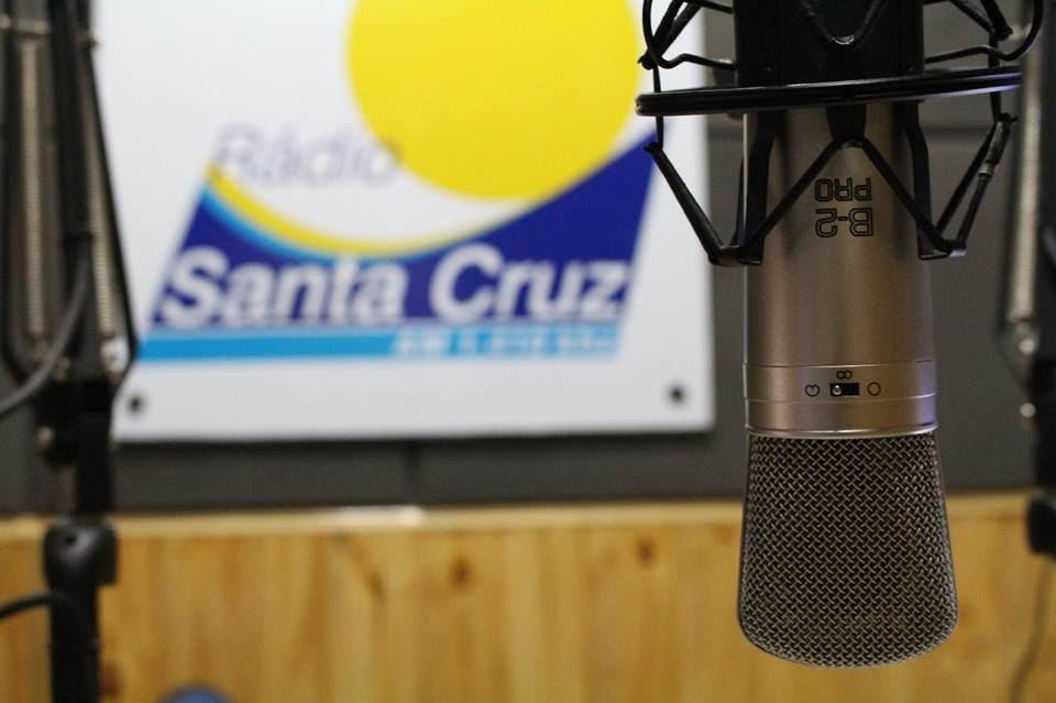 RÁDIO SANTA CRUZ AM AO VIVO