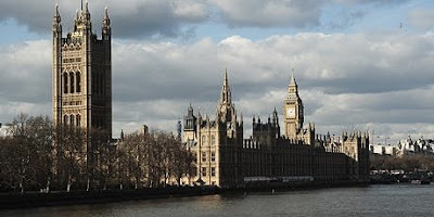 Houses of Parliament - The Palace of Westminster