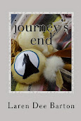 "NEW! ""Journey's End"""