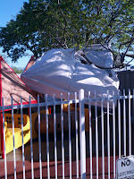 Toddler Playground Canopy