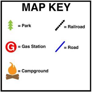 Skoolshop understanding maps for Scale meaning in art