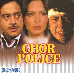 Chor Police 1983 Hindi Movie Watch Online