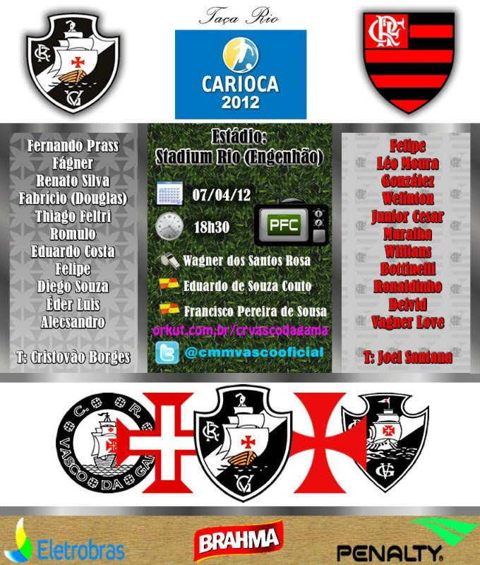 Image Result For Vasco Da Gama X Flamengo