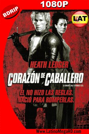 Corazón De Caballero (2001) Latino HD BDRIP 1080P ()