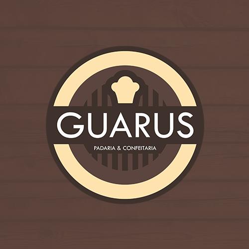 PADARIA DE GUARUS