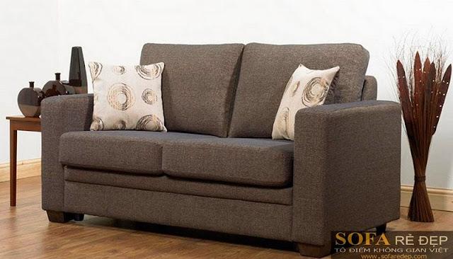 Sofa băng dài D002