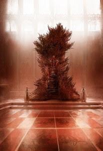 trono de hierro marc simonetii - Juego de Tronos en los siete reinos