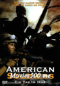 American Soldiers 2005 Dual Audio ORG Hindi 720p at softwaresonly.com