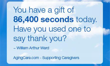 Health Benefits of Gratitude & 20 Ways to Say 'Thank You' - william arthur ward