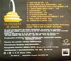 """Las canciones del C.D.""""Altas horas"""" de La Escalera de Jacob en Youtube:"""