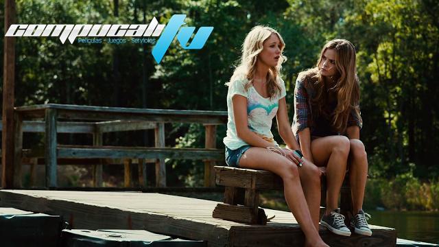 Piranha 2 1080p HD Latino Dual