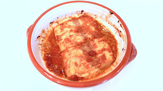 healthy honey ginger salmon recipe
