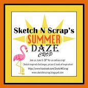 Join us for Summer Daze Crop