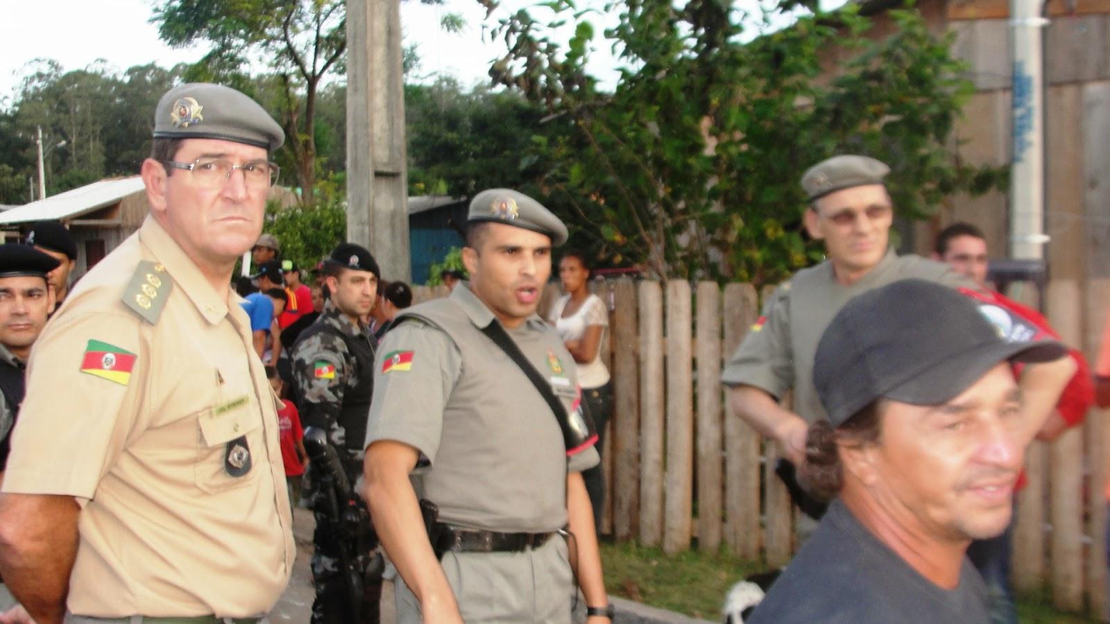 Fotos: Sgt Amaro