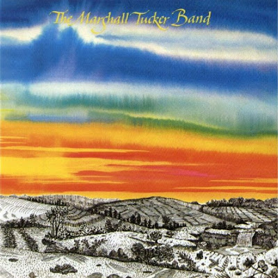 The Marshall Tucker Band - The Marshall Tucker Band 1973 (USA, Southern Rock, Country Rock)
