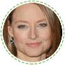 Jodie Foster como Chefe de Defesa
