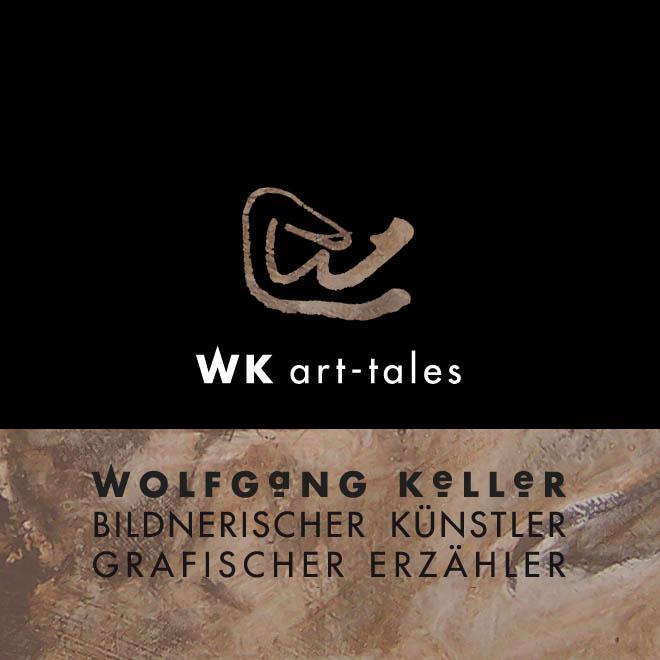 WK art-tales