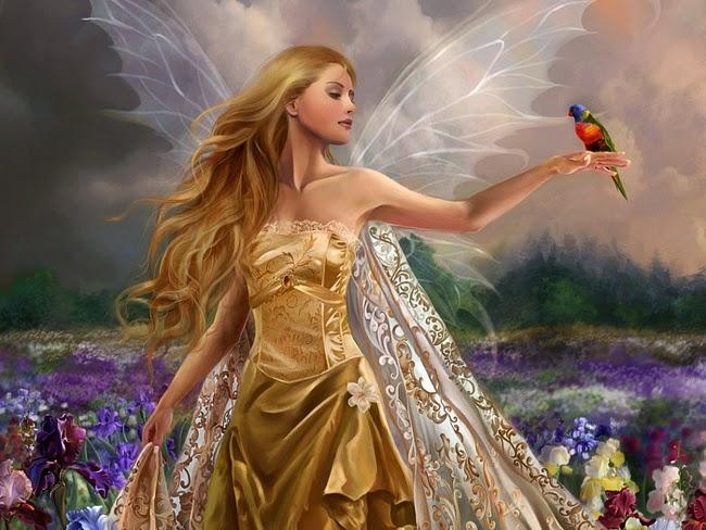 Как стать волшебницей и исполнить свои мечты, быть волшебником исполняющим желания