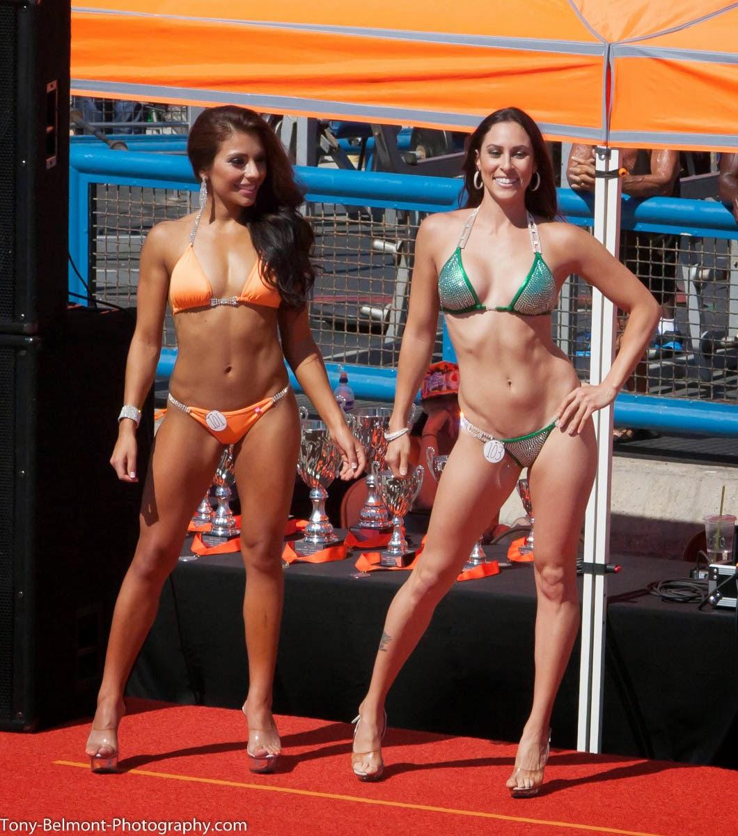 Pic free Bikini contest