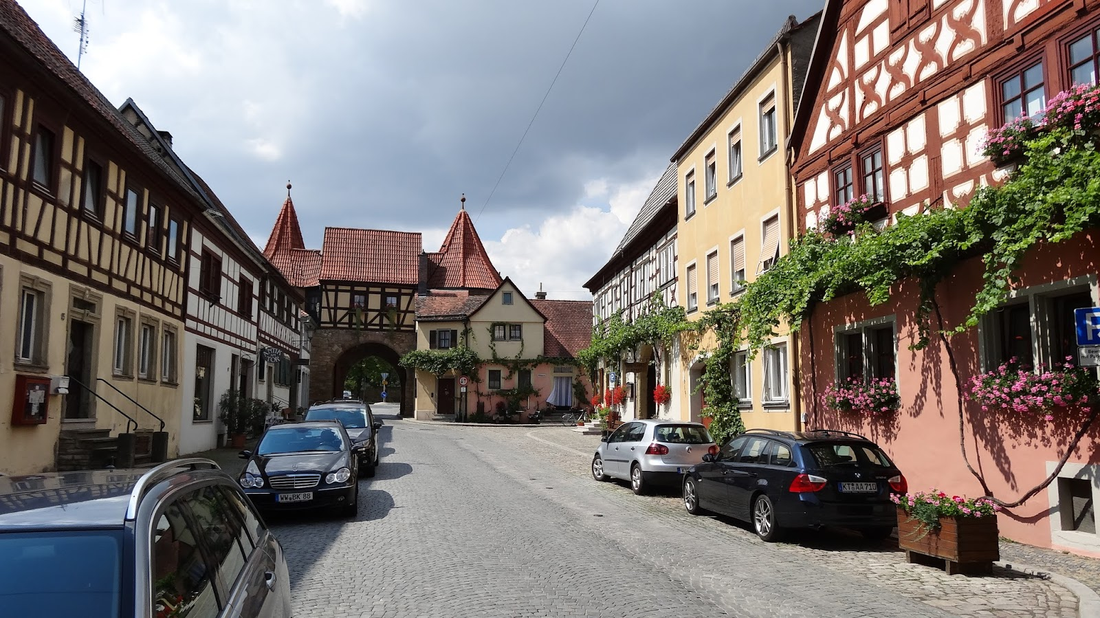 Huren aus Prichsenstadt