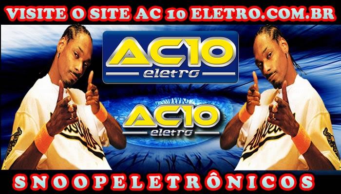 O Site ac 10 eletro está de volta ao Snoop Eletronicos  e com promoção pra você.   Data:1°/08/2014
