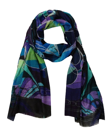 Women Scarf by Fabryan