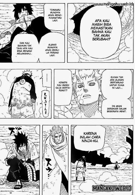 Komik Naruto 650 Bahasa Indonesia halaman 15