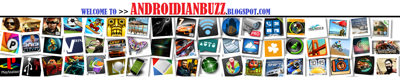 ANDROIDIANBUZZ™├►  HD 3D QVGA,HVGA  WVGA ANDROID GAMES █