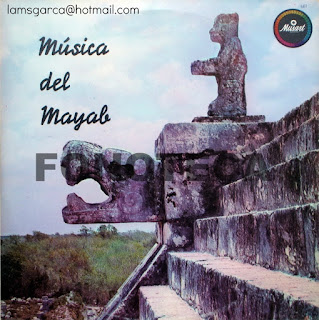 MÚSICA DEL MAYAB