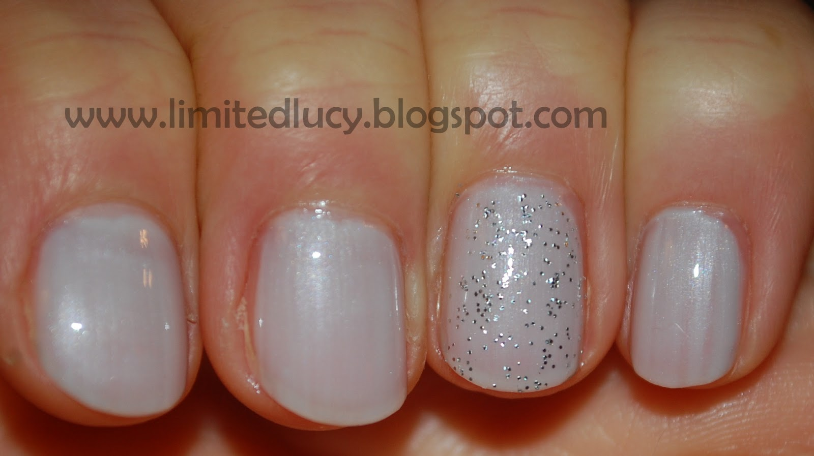 Opi Moon Over Mumbai Nail Polish Swatch