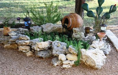 Conroe Texas Landscape Designs
