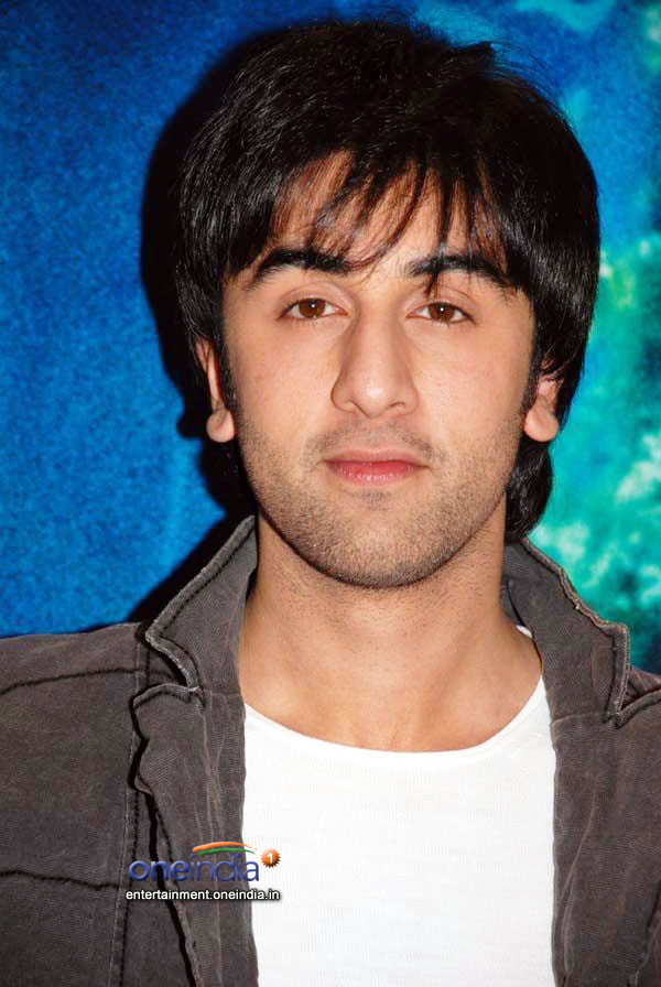 Ranbir Kapoor - Wallpaper