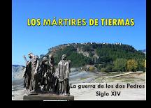 LOS MARTIRES DE TIERMAS